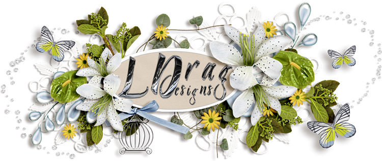 Lina D Scraps