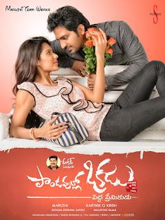 Pandavullo Okadu (2015) Telugu Movie Mp3 Songs Free Download