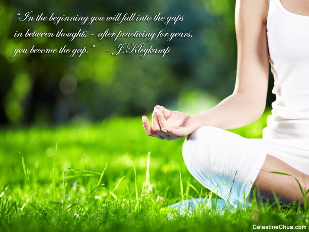 Hear Your Inner Sound in Meditation