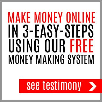 Easy Money Making System!