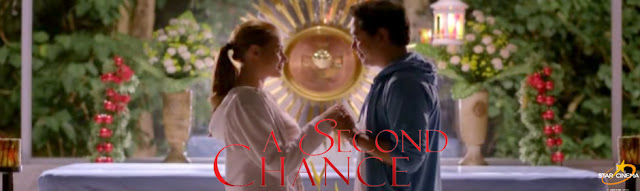 A Second Chance Romantic Drama Film