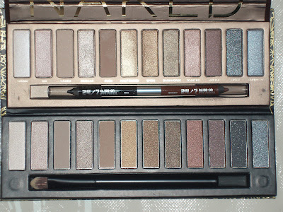 Quo Back to Basics palette