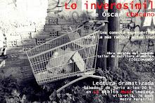 'Lo inverosímil', de Óscar Chocano