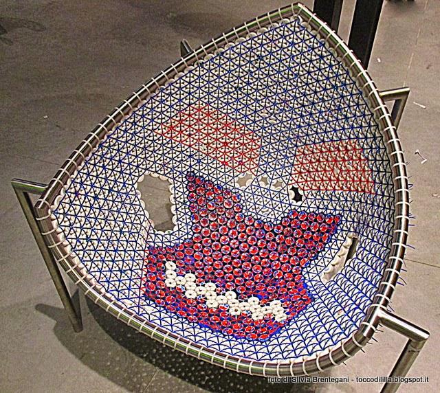 tocco di li 39 lla 39 sedili e sedute con riciclo riuso di