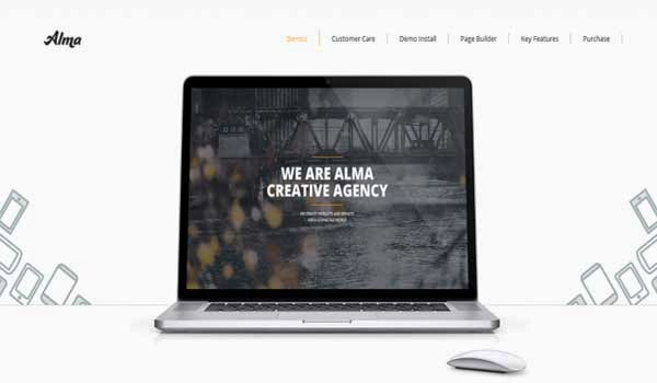 Best-One-Page-WordPress-Theme