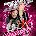 Thomas Anders & C.C.Catch & Sandra Juntos en un Festival de Estonia