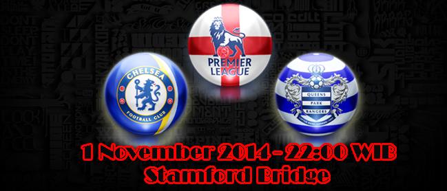 Chelsea Vs QPR