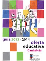 Guía Oferta Educativa 2013/2014