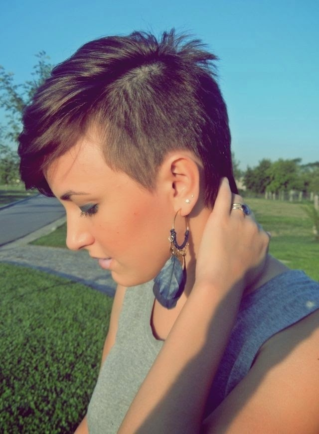 ... tutorials links of the pixie haircut. All links will inspire you