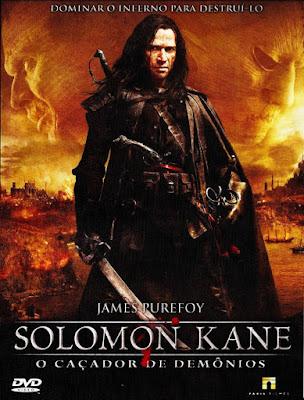 Solomon Kane: O Caçador de Demônios (Dual Audio)
