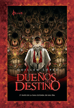 Descarga Dueos del destino
