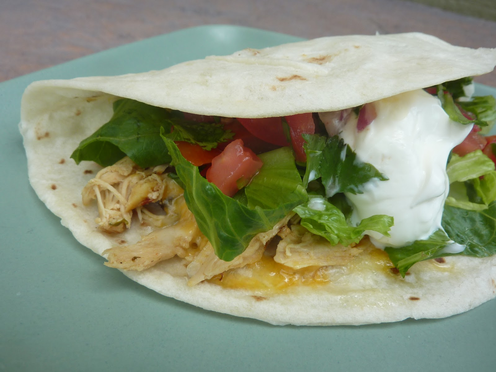 Pbs Cooks Country Test Kitchen The Open Fridge Easy Chicken Tacos