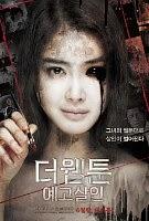 Sinopsis Film Horor Korea : Killer Toon (2013)