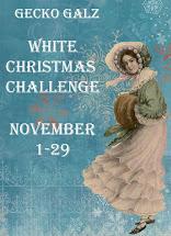 white Christmas Challenge