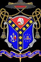 Revmo. Padre Bruno Marques I. dos Santos