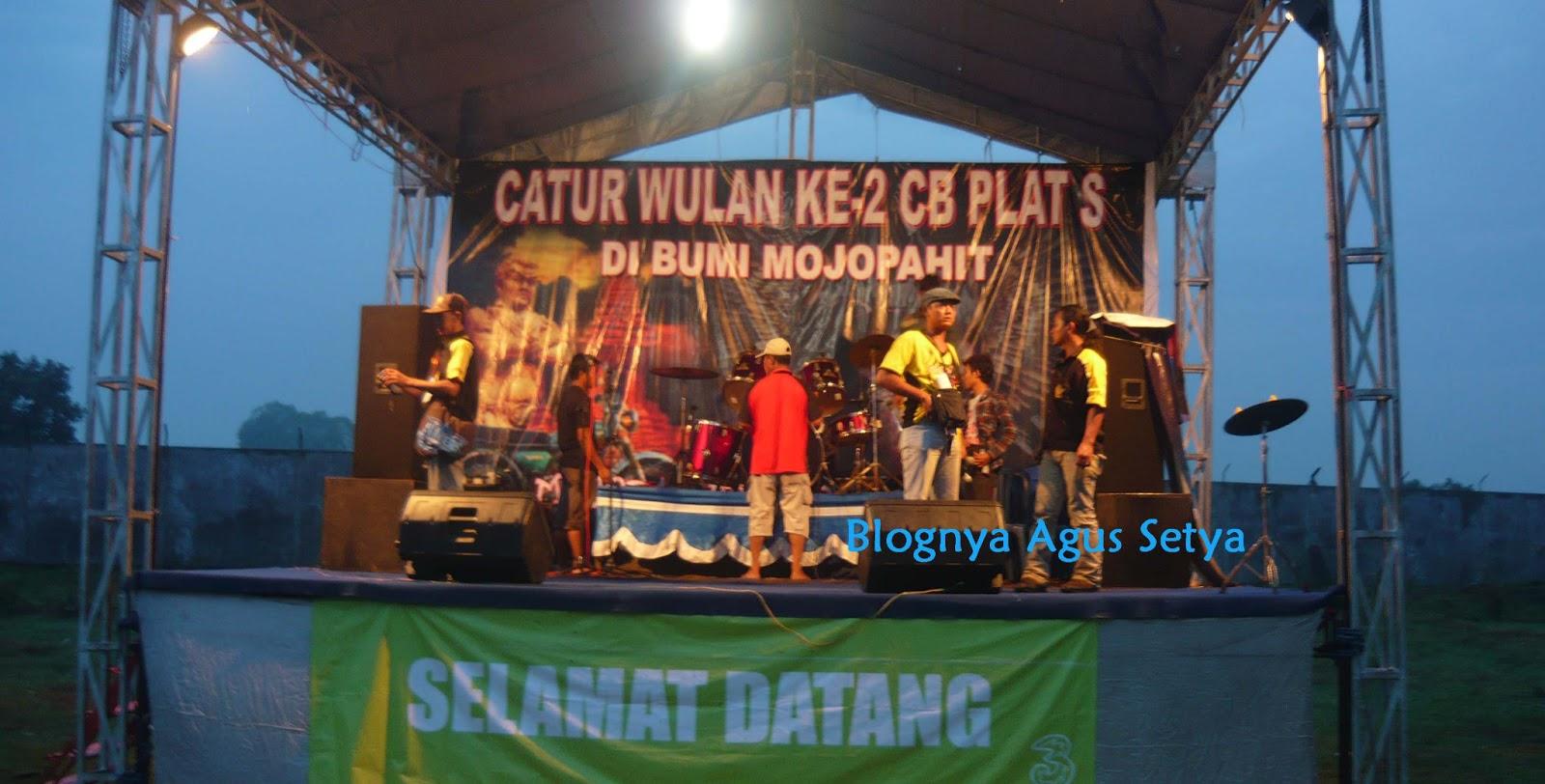 Event CB