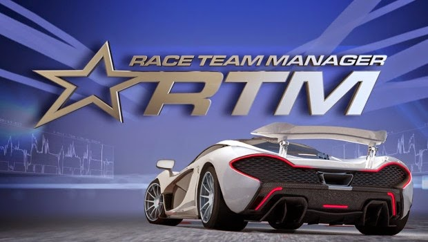 Race Team Manager V2.0.1 MOD Apk (Unlimited Money)