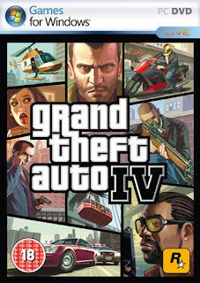 download gta 4 pc full version rar