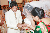 Hero Raja marriage photos wedding stills-thumbnail-15