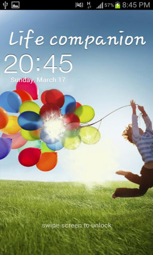 Go Locker Galaxy S4 Theme v2.1 APK FREE DOWNLOAD