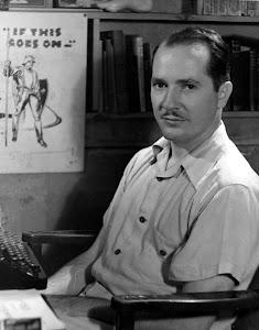 Robert Anson Heinlein