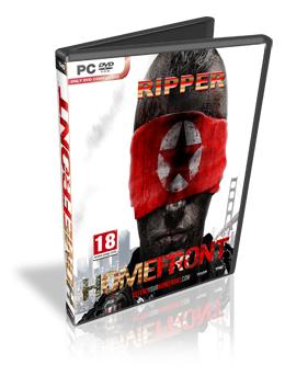 Download Homefront FullRip BlackBox 2011