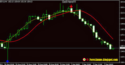 Sell your trading system