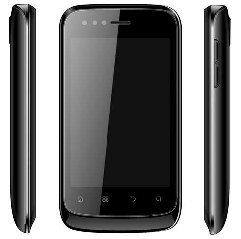 Symphony Xplorer w10 Android complete feature list