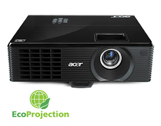 Acer X1240 Value Projector Overview | MR.JF211.00B screenshot 2