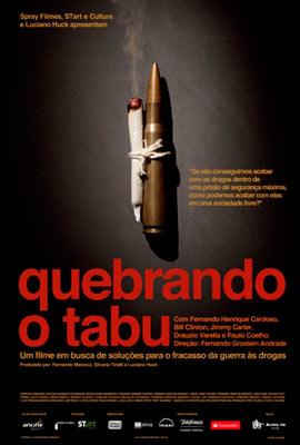 Quebrando o tabu (2012)