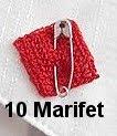 BU BLOG 10 MARİFET ÜYESİDİR