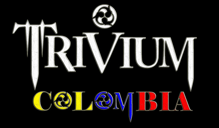Trivium Colombia Fan Club