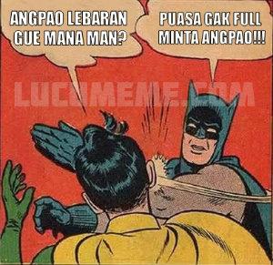Meme Idul Fitri