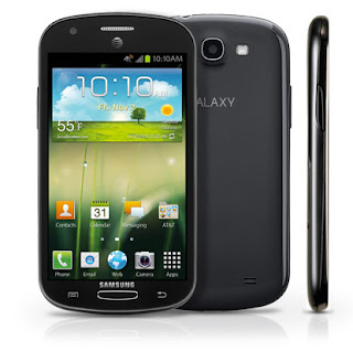 Harga dan Spesifikasi Samsung - Galaxy Express Terbaru Februari 2013