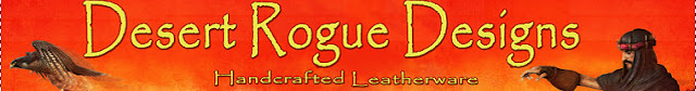 Desert Rogue Designs logo