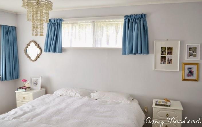 Bedroom update - Amy MacLeod
