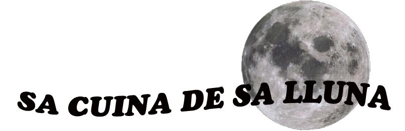 SA CUINA DE SA LLUNA