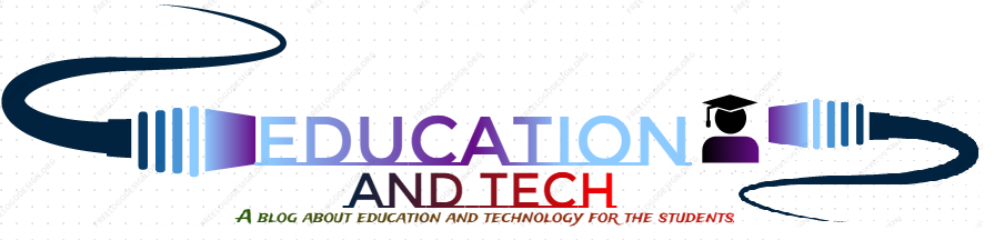 Education and Tech