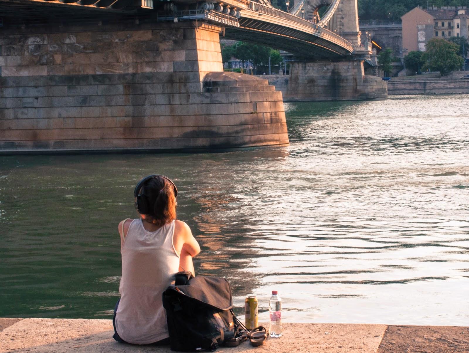 Köprüaltı'nda