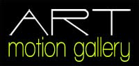 ART motion gallery logo