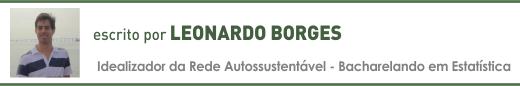 Clique aqui para ler mais sobre artigos de Leonardo Borges
