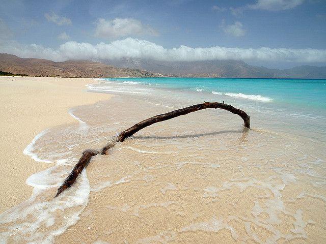 Socotra,Yemen