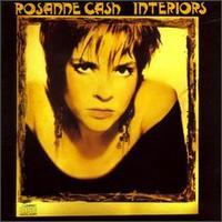 Rosanne Cash: Interiors (1990)