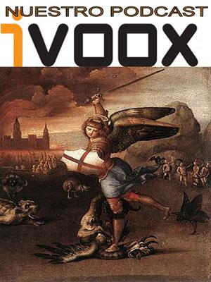 Nuestro Podcast en Ivoox
