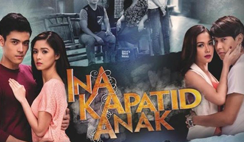 'Ina Kapatid Anak' Book 2 Opens January 14