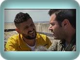 رامز بيلعب بالنار الحلقة 19 مع عمرو يوسف الجمعة 24-6-2016