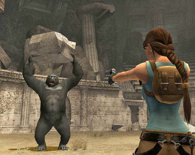 Tomb Raider Legend Free Download for PC