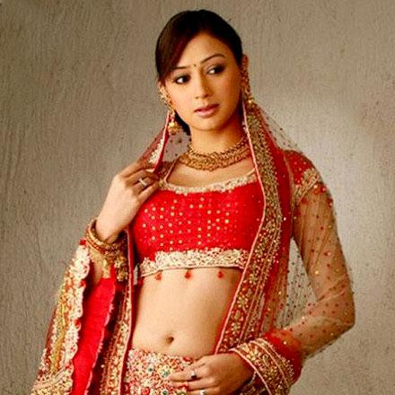 Indian bhabhi fashion model