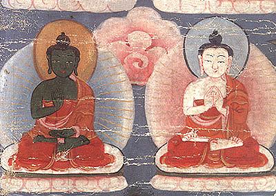Los 10 pilares del budismo elblogdtoro - Mandamientos del budismo ...