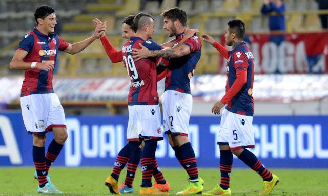 Kèo thơm bóng đá Bologna vs Avellino